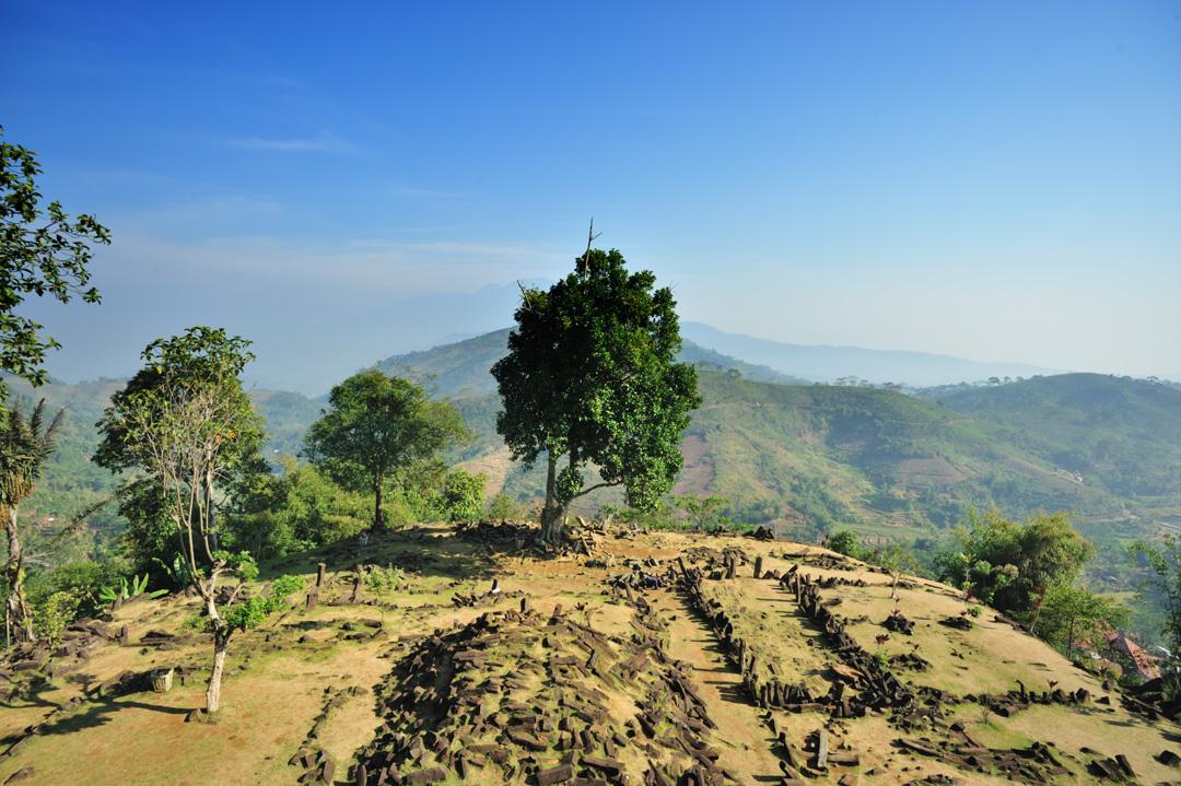 gunung padang cianjur