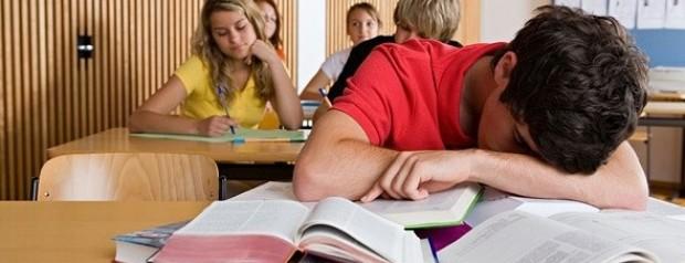 Cara menghilangkan ngantuk saat belajar di kelas atau berkendara